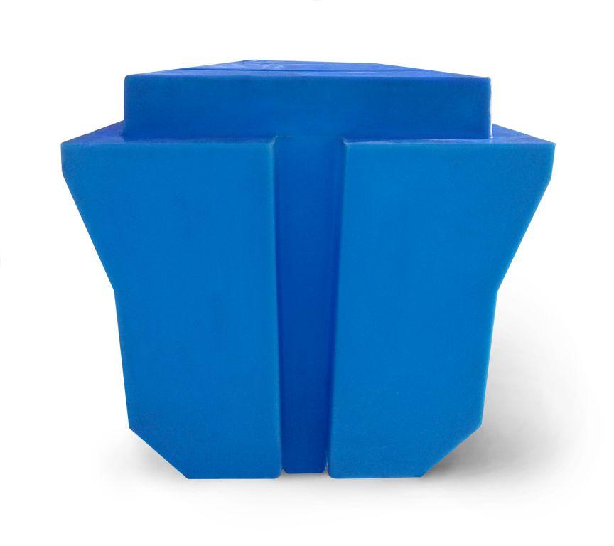 купить пластиковые поплавки для катамарана