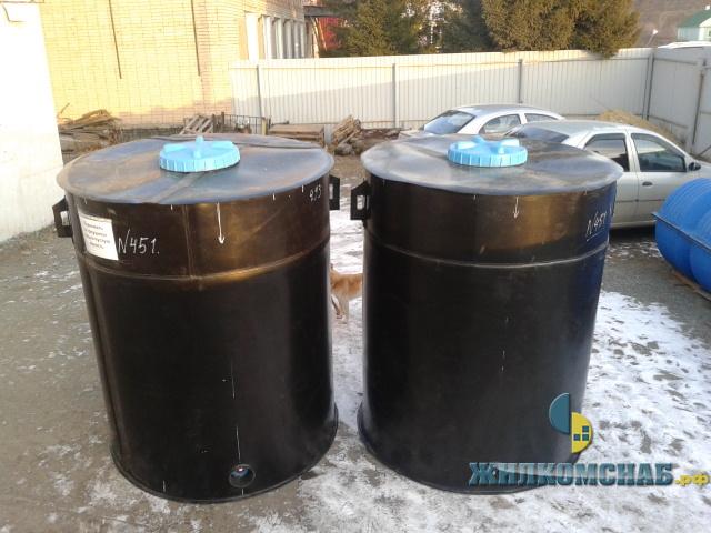 Как утеплить емкость для воды своими руками 58